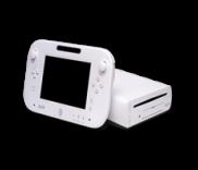 Custom Wii U Console Bundle Skin