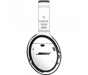 Custom Bose QuietComfort 35 II Headphones Skin