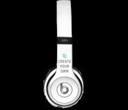 Custom Beats by Dre Solo 2 Wired Skin
