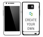 Custom Galaxy S II AT&T Skin