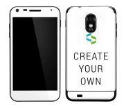 Custom Galaxy S II Epic 4G Touch -Sprint Skin