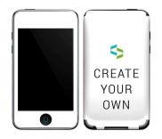 Custom iPod Touch (2nd & 3rd Gen) Skin