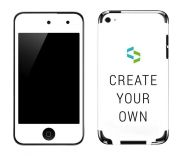 Custom iPod Touch (4th Gen) Skin