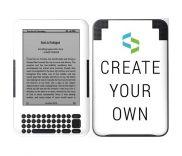 Custom Kindle 3 Skin