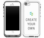 Custom LifeProof iPhone 5c Skin