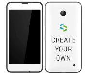 Custom Lumia 630 / 635 Skin