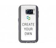 Custom OtterBox Defender Galaxy S6 Skin