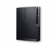 Custom Playstation 3 Slim Skin