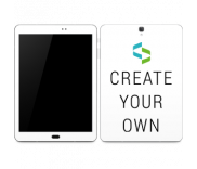 Custom Galaxy Tab S3 (2017) Skin
