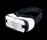 Custom Gear VR (2016) Skin