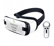 Custom Gear VR with Controller (2017) Skin