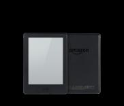 Custom Kindle E-reader 6in Skin