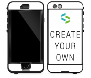 Custom LifeProof Nuud iPhone 6s Plus Skin