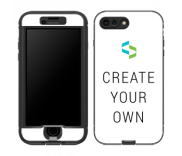 Custom LifeProof Nuud iPhone 7 Plus Skin