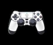 Custom PS4 Pro/Slim Controller Skin