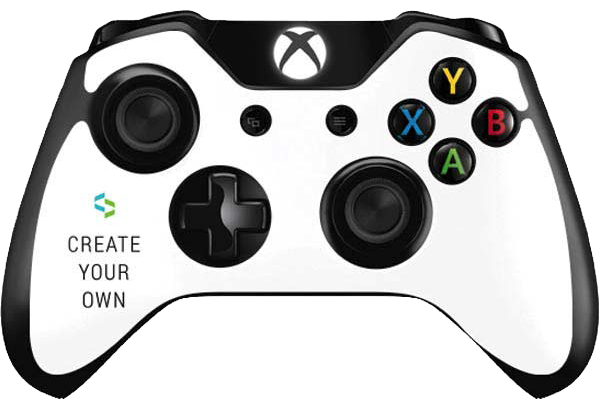 Custom Design Xbox One Conroller Skins