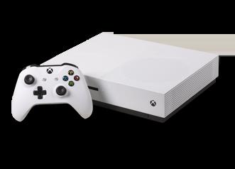 Shop Custom Xbox One S Bundle Skins