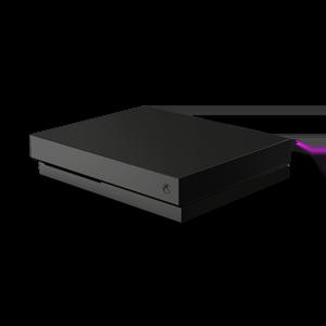 Shop Custom Xbox One X Console Skins