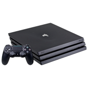 Shop Custom PS4 Pro Bundle Skins