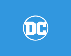DC Comics Designs