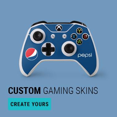 Shop Custom Gaming Skins