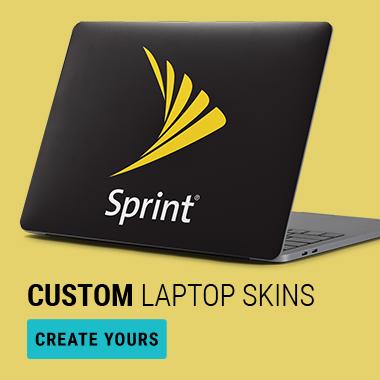 Shop Custom Laptop Skins