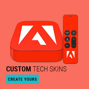 Shop Custom Tech Accessories