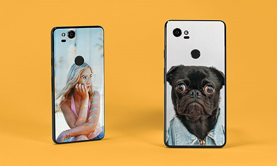 Create Your Own Custom Phone Cases & Decal Skins | Skinit