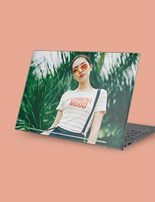 Custom HP Laptop Skins