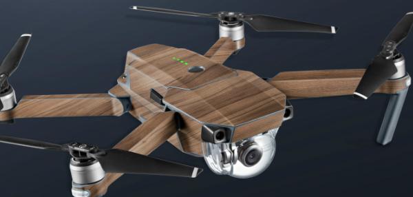 Shop Drone Skins