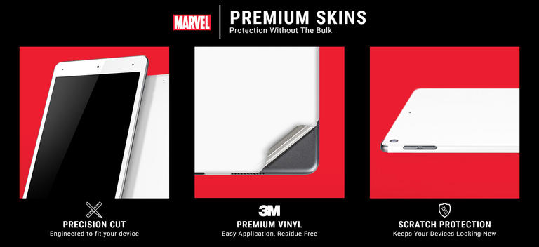 Ironman Elitebook Revolve 810 Skin 5