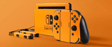 Shop Nintendo Skins