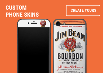 custom phone skins