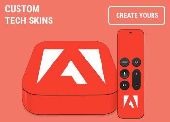 custom tech skins