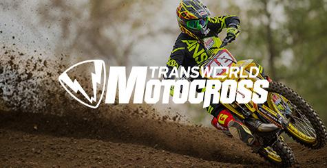 Shop TransWorld Motocross Designs