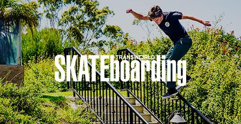 Shop TransWorld Skateboarding Designs