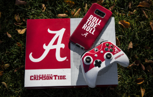 Shop University of Alabama Designs