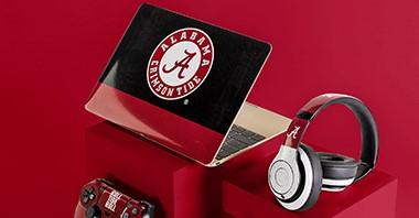 Shop University of Alabama