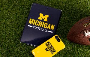 Shop University of Michigan Designs