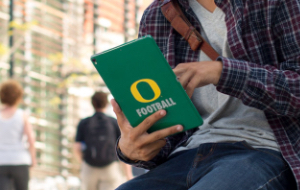 Shop University of Oregon Designs